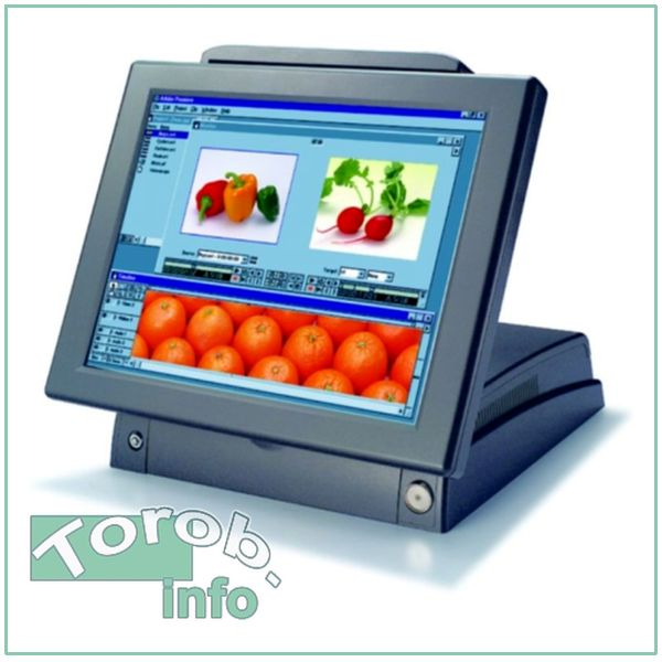 POS-eXpert MERCURY 150 V HDD 320 Гб, Windows POS-Ready Eng.