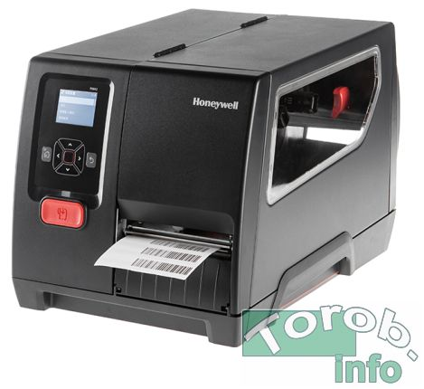 Honeywell Intermec PM42 PM42200003 - Принтер штрих-кода